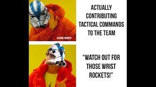 Star Wars Memes #14