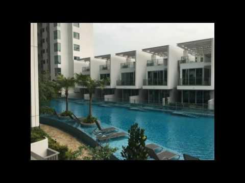 Best Singapore Apartments - 53 new penthouse near MRT & city