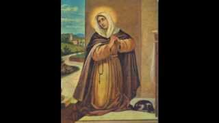 St Margaret of Cortona (Feast Day 22-Feb)
