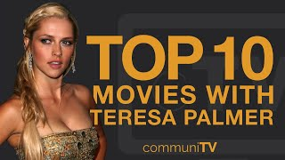 If you like teresa palmer should definitely watch our picks for her best movies. mary born on 26 february 1986 is an australian actress, wr...