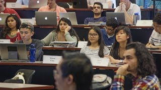5/28 时事大家谈:华裔教授被开,中国大学被禁,美中对抗蔓延学术领域?