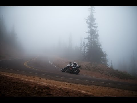 2017 Pikes Peak International Hill Climb Video Diary #7 - Cycle News