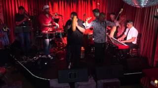Aris Martinez & Orch. at Subrosa Lounge - Ni Tiguere Gallo Ni Pariguallo YouTube Videos