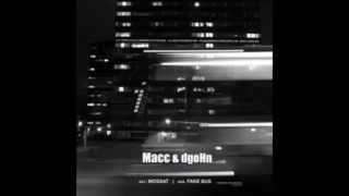 Macc and dgoHn - Internal Ropes