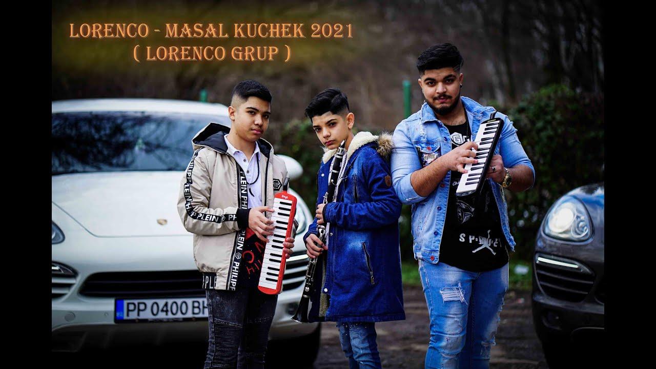 Лоренцо - Masal кючек, 2021 ( Lorenco Grup )