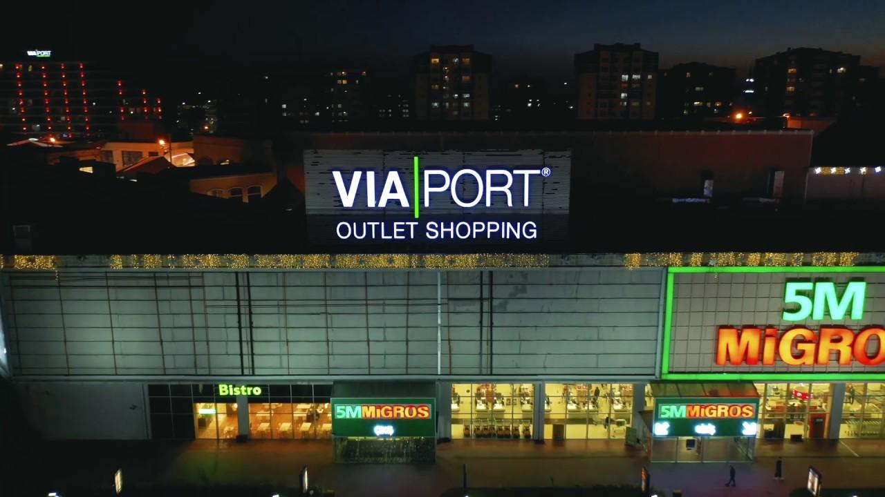 Viaport Outlet'i Gezdim! BEYMEN/ GUESS 😍🤤