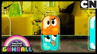 Tell Me Your Secret | Gumball | Cartoon Network