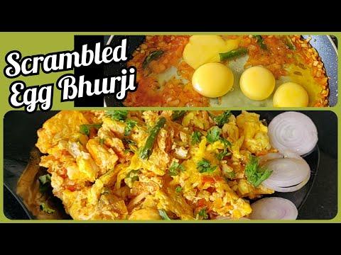 scrambled-egg-bhurji-recipe-|-अंडा-भुर्जी-|-how-to-make-anda-bhurji-|-sharda's-cuisine