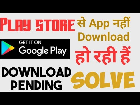 play store apps not downloading - Myhiton