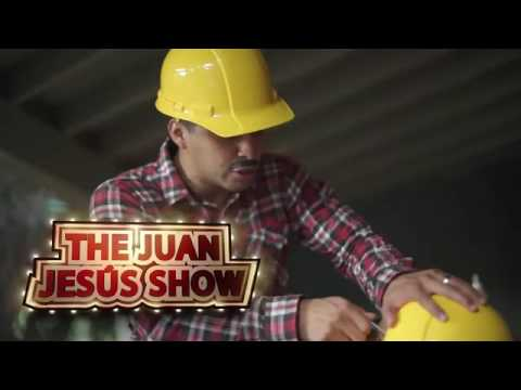 David Lopez How To Build A Chair Juan And Jesus Show