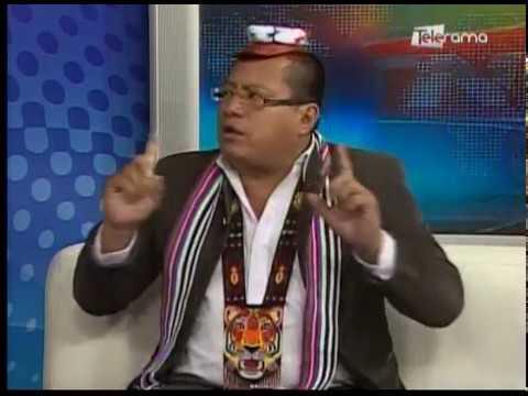 Ángel Gende