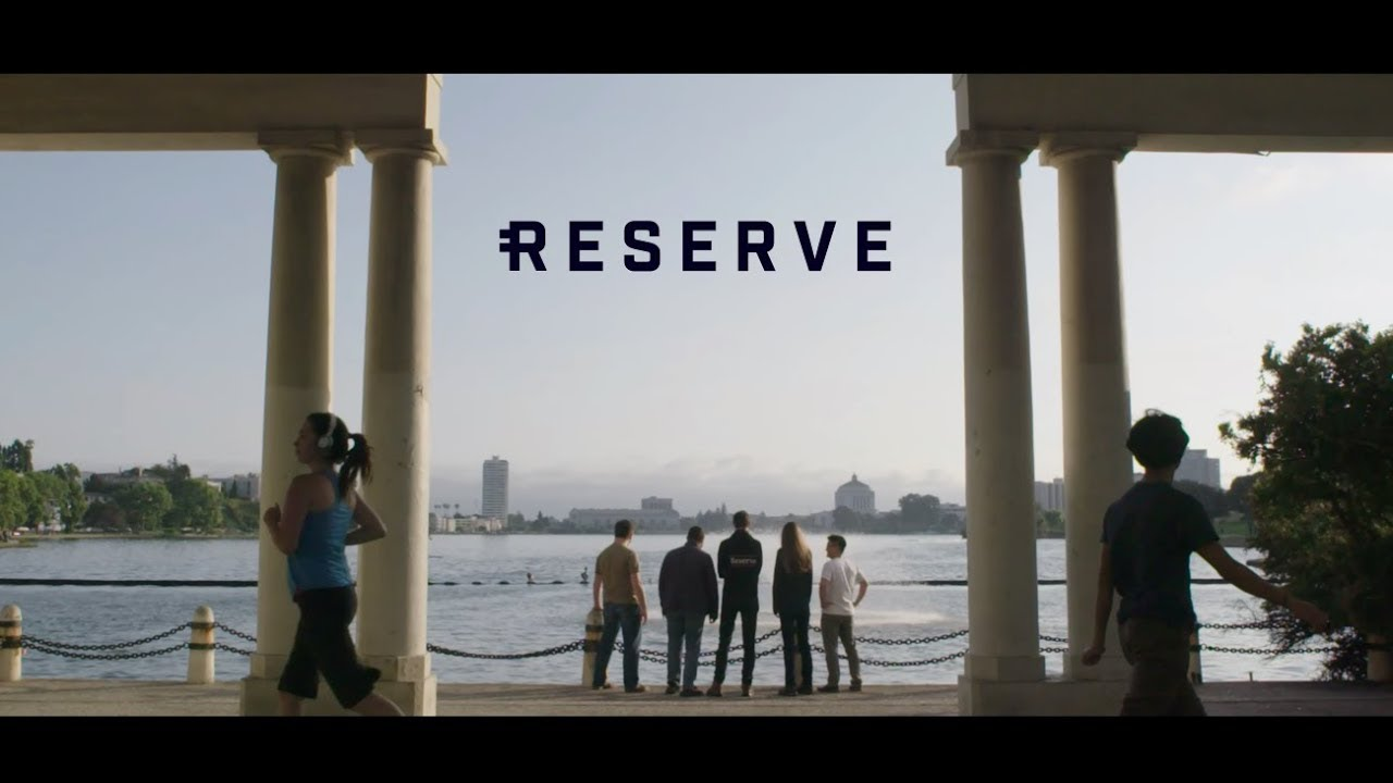 Reserve - A stablecoin for scaling prosperity