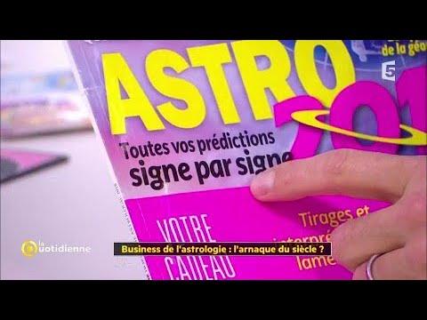 Business de l'astrologie : l'arnaque du siècle ?
