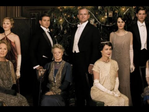 Downton Abbey Season 6 Series Finale Review & AfterShow | AfterBuzz ...