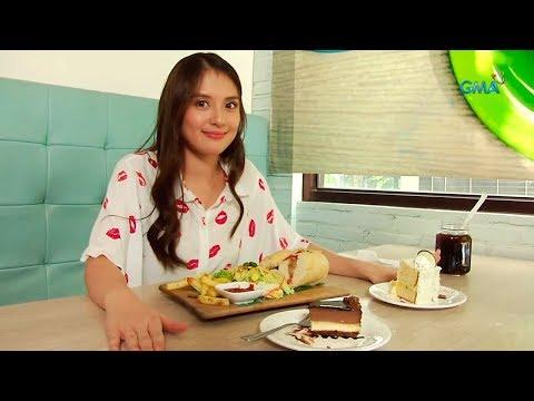 Taste MNL: Arra San Agustin goes Déjà Vu in Marikina City | GMA One