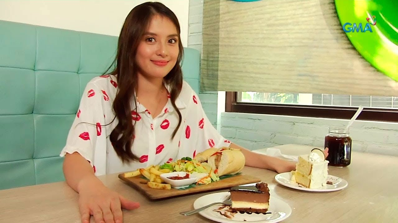 Taste MNL: Arra San Agustin goes Déjà Vu in Marikina City | GMA One