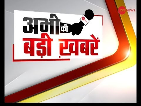 Big News Stories: Watch Top News Headlines Of The Day