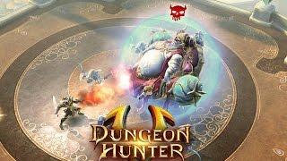 dungeon hunter 5 part 1 gameplay