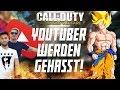 YouTuber werden gehasst! - ApoRed & KsFreak - Der Nachteil des Hypes | Advanced Warfare
