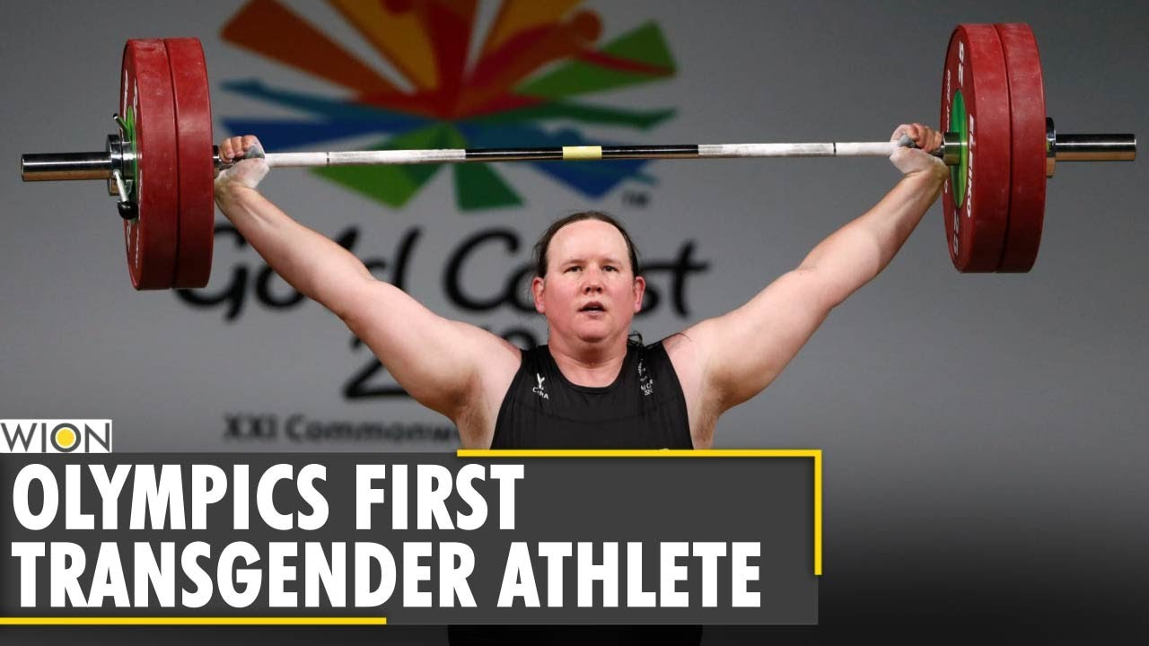 Download New Zealand picks first transgender athlete for Olympics | Tokyo Olympics 2021 | Latest World News