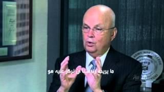 مقابله خاصة: الجنرال مايكل هيدين رئيس وكالة الاستخبارات الأميركية السابق