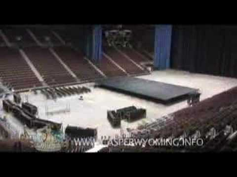 Casper Events Center Adventurecast June08a