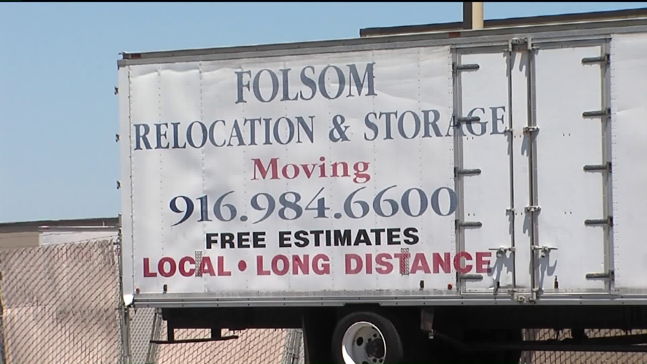 Folsom Relocation U0026 Storage Moving Accused Of Stealing