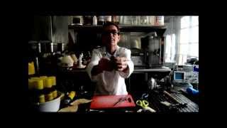 Como fabricar un tubo extractor de BHO casero