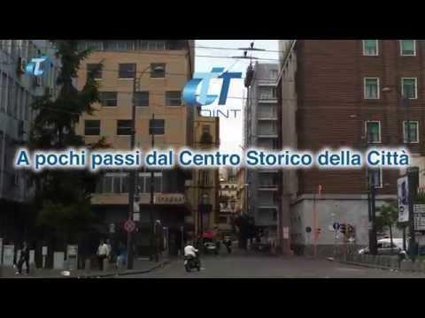 TuttoTurismoPoint - Porto di Napoli - Port of Naples