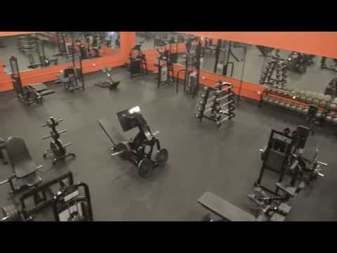 Move It Silicon Valley - Gym Tour