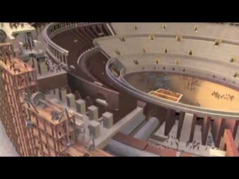 Engineering an Empire - Rome (TRAILER) - YouTube
