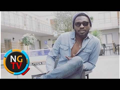 Singer MayD shares video of his babymama telling their son to abuse him