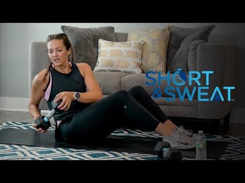 Strength and Cardio Baseline Testing