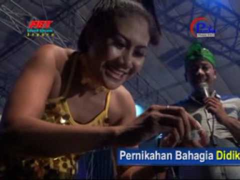 Dwipangga Ngidam Pentol Norma Silvia Feat Romly Dj New 2016