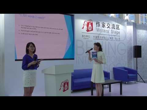 Beijing Book Fair presentation: 1,101 words 2 watch by David Coe - Australian Self Publishing Group