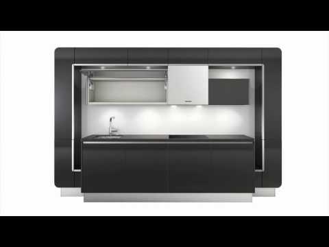 Hacker Kitchens - Emotion Nova