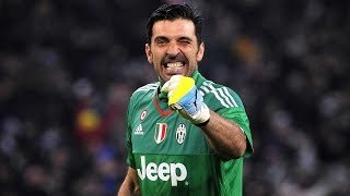 Gianluigi Buffon, mai nessuno come lui - Gianluigi Buffon, one of a kind