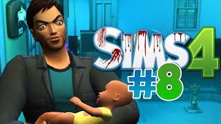 The Sims 4 | BECOMING RICH?? #8