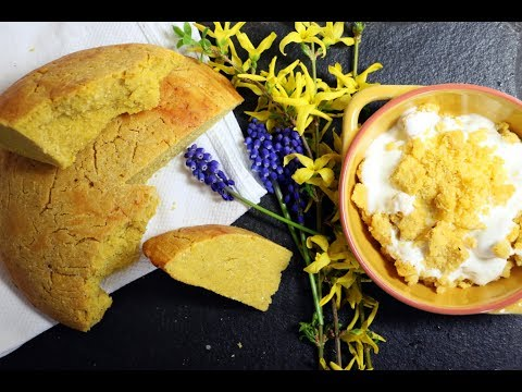 Domaća kukuruza, kuruza, proja ili proha - po starom receptu
