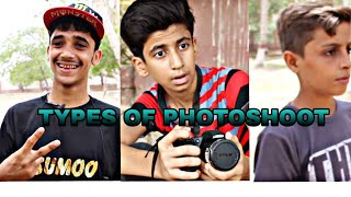 Types of photoshoot | PRINCE VYNZ OFFICIAL