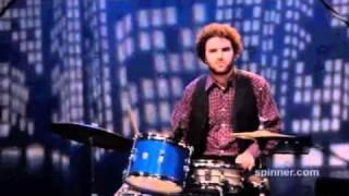 Menahan Street Band 4/5