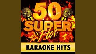 Don't You Worry (Originally Performed by Swedish House Mafia) (Karaoke Version)