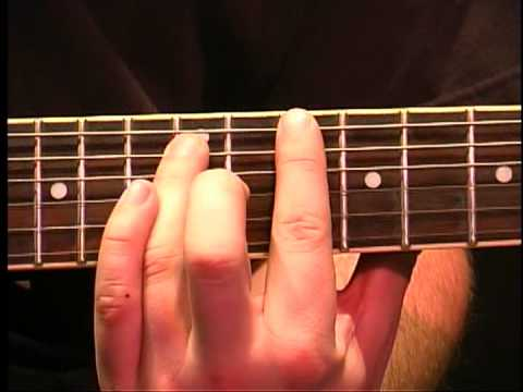 How To Play Sunshine Of Your Love Real Version on Guitar