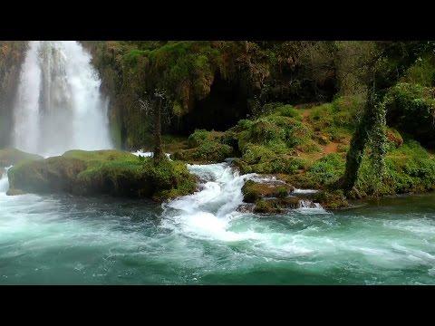 Musique Douce - Nature Meditation  - Musique de Relaxation