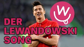 Der Lewandowski Song