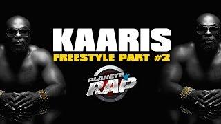 Repeat youtube video Kaaris en freestyle dans Planète Rap 2ème partie