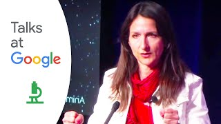 "Prof. Sara Seager: ""Mapping Nearby Stars for Habitable Exoplanets"" 