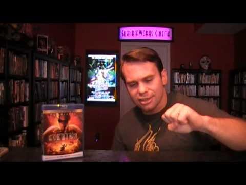 Movie Mayhem Director Series: David Twohy: Chronicles of Riddick 2004