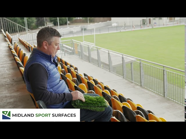 Midland Sports Surfaces