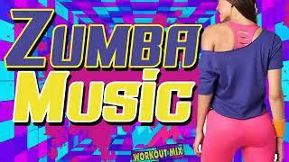 Zumba music